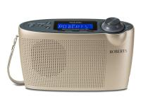 The ClassicDAB2 portable DAB/ DAB+ and FM radio