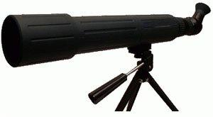Seben Razor Spotting Scope 20-60 Zoom x 60mm + oblique viewing angle