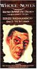 Whole Notes: Sergei Rachmaninoff