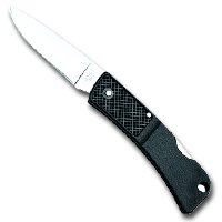 L.S.T. Ultralight Knife