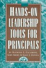 img - for Hands On Leadership Tools for Principals (Leadership & Management Series) book / textbook / text book