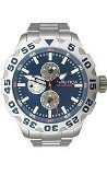 Nautica Multifunction BFD 100 Marine Blue Dial Men's watch #N20093G