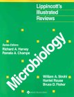 img - for Microbiology (Lippincott's Illustrated Reviews Series) book / textbook / text book