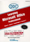 img - for Learning Microsoft Office Professional Version: Word, Excel, PowerPoint, Access book / textbook / text book