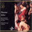 echange, troc  - Bellini : Norma. Bonynge, Sutherland, Cossotto, Vinco