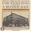 echange, troc Earl Hines - A Monday Date