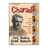 Charade [Import USA Zone 1]par Audrey Hepburn