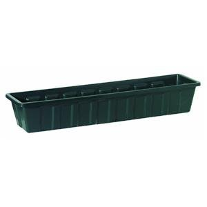 Poly Pro Window Box 30 Inch Green