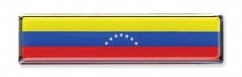Venezuela - 3D Decals - Buy Venezuela - 3D Decals - Purchase Venezuela - 3D Decals (Flagline.com, Home & Garden,Categories,Patio Lawn & Garden,Outdoor Decor,Banners & Flags)