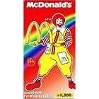 デスクトップキャラクター マクドナルド