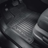Genuine-Honda-08P17-TG7-100-All-Weather-Floor-Mat-for-2016-Pilot