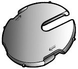 Timewell Tile 185BL-648 Sump Basin Lid (Sump Lid compare prices)