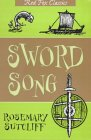 Sword Song (0099253224) by Rosemary Sutcliff