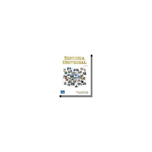 Historia Universal (High school) (Spanish Edition)