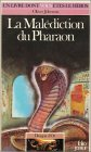 Dragon d'or, tome 4 : La mal�diction du Pharaon par Johnson