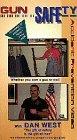 Gun Safety [Vhs] front-1057975