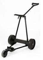Emotion Motorized Electric Golf Pull/Push Caddy Carts W/3 Yrs Warranty (E3, 23 Lb - Free Voice Gps Pro))