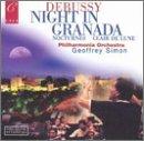 Claude Debussy: Night in Granada