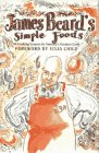 img - for James Beard's Simple Foods book / textbook / text book