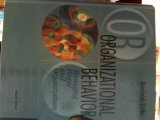 Organizational Behavior: Managing People and Organizations (0395708982) by Gregory Moorhead