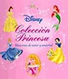 Disney Coleccion Princesa