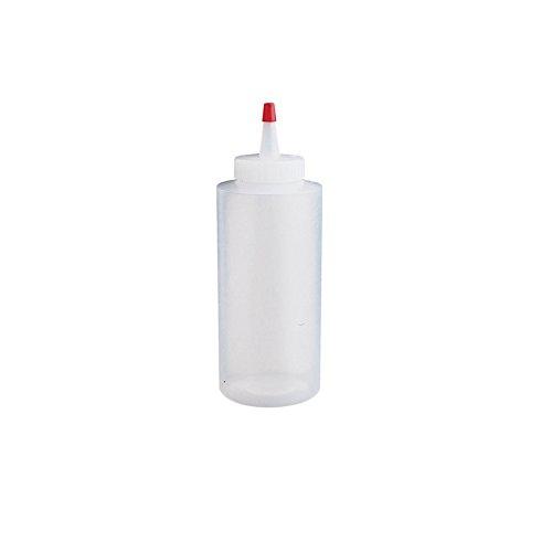 12 Ounces Squeeze Bottle Regular W1189