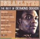 Israelites: Best of Desmond Dekker