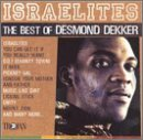 Israelites: Best of Desmond Dekker