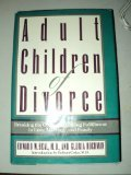 img - for Adult Children of Divorce book / textbook / text book