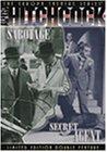 Sabotage/Secret Agent [Import USA Zone 1]