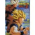 echange, troc Best of Dragon Ball Z