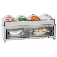 Cheap Broil King Family Size Quadruple Buffet Warming Cabinet (B002KYHD7C)