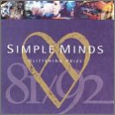 Songtexte von Simple Minds - Glittering Prize 81/92