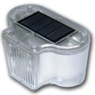 LakeLite 2pk EZ-Dock Solar Pocket Lite