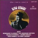 Bing Crosby - The Radio Years, Vol. 1 - Zortam Music