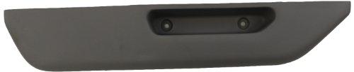 Genuine GM 15627855 Door Armrest, Front , Gray, Left (Chevy Silverado Door Arm Rest compare prices)