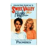 Promises (Sweet Valley High #15) ~ Francine Pascal