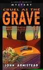 img - for Cruel As the Grave book / textbook / text book
