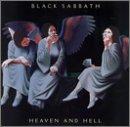 Black Sabbath Heaven & Hell [CASSETTE]