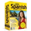 Instant Immersion Spanish Levels 1, 2 and 3 (CD-ROM)