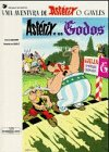 Asterix e OS Godos: Asterix and the Goths (Portuguese Edition)