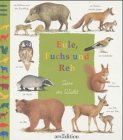 img - for Eule, Fuchs und Reh. Tiere im Wald. book / textbook / text book