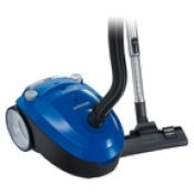 Overseas Use Only Severin Br-7961 Canister Vacuum Cleaner 2000W 220-240V With (Acupwr (Tm) Plug - Lifetime Warranty) front-105480