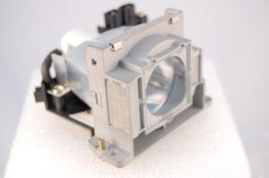 Mitsubishi HC1500 projector lamp replacement bulb with housing - high quality replacement lamp