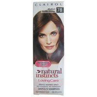 Clairol Loving Care Hair Color Crème Lotion