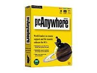 pcAnywhere 9.2 Host & Remote (5 pack)