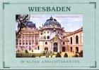 Wiesbaden in alten Ansichtskarten