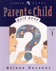Random House Parent & Child Quiz Book, Volume 1 (0812927788) by Hovanec, Helene
