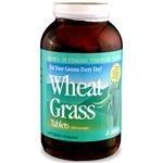 Pines International Wheat Grass 1400 Tabs
