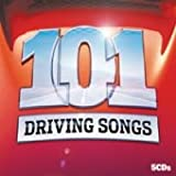 Various Artists 101 Driving Songs